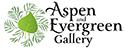 Aspen and Evergreen logo