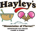Hayley's logo