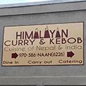 Himalayan Curry and Kebob Restaurant logo