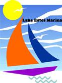 Lake Estes Marina logo