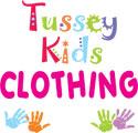 Tussey Kids logo