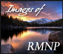 Images of Rocky Mountain National Park logo