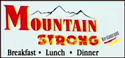 Mountain Strong logo
