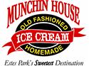 Munchin' House logo